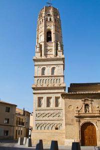 Torre Mudejar de Utebo