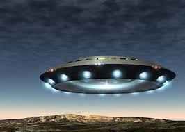 Nave extraterrestre
